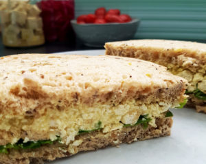 Vegan Sandwich Fillings